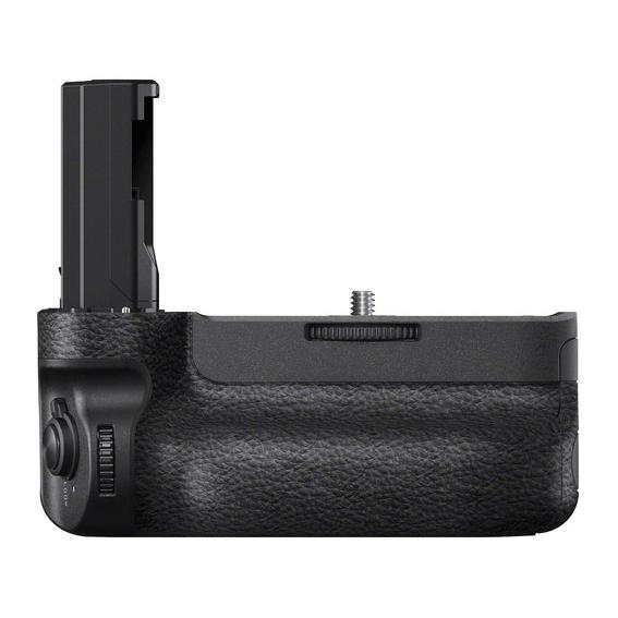 Grip de Bateria Sony VG-C3EM para Sony a9, a7RIII, a7III
