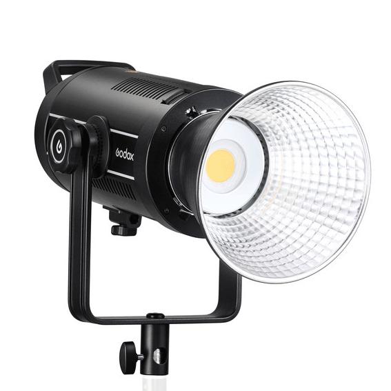 Iluminador de Led Godox SL150 II 5600k Bivolt