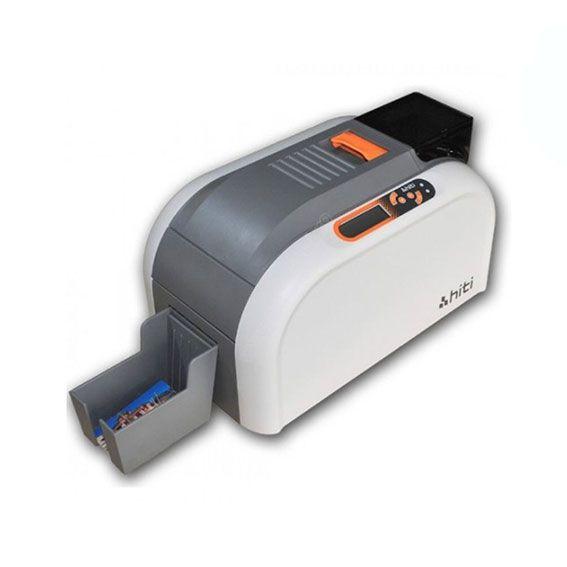 Impressora de Crachás Hiti CS-200e