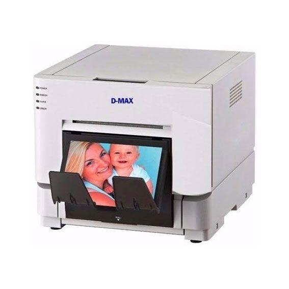 Impressora Fotográfica D-Max