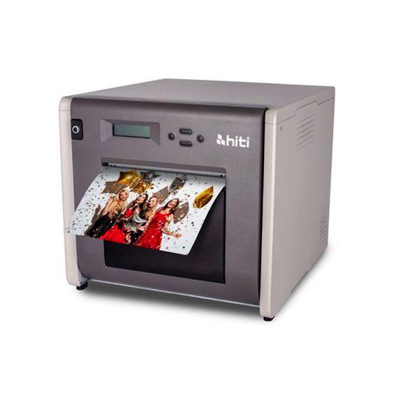 Impressora Fotográfica Hiti P525L