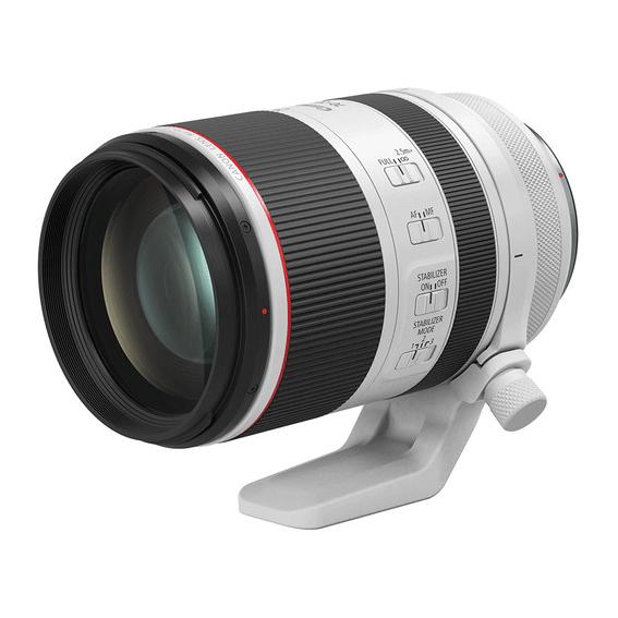 Lente Canon RF 70-200mm f2.8L IS USM