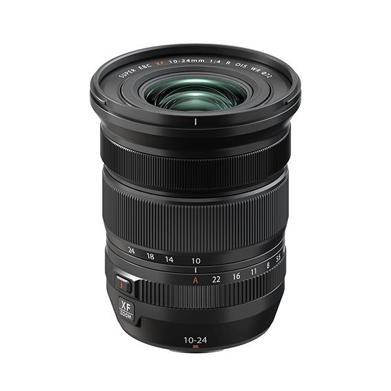 Lente Fujifilm Fujinon XF10-24mm F/4 R OIS WR