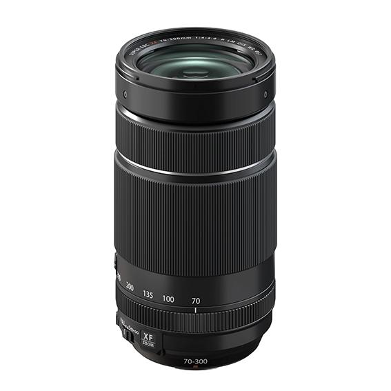 Lente Fujifilm FUJINON XF70-300mm F4-5.6 R LM OIS WR