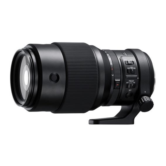 Lente Fujifilm GF 250mm f/4 R LM OIS WR