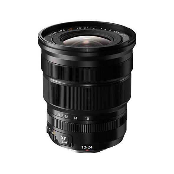 Lente Fujifilm XF10-24MM f/4 R