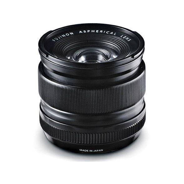 Lente Fujifilm XF14MM f/2.8 R