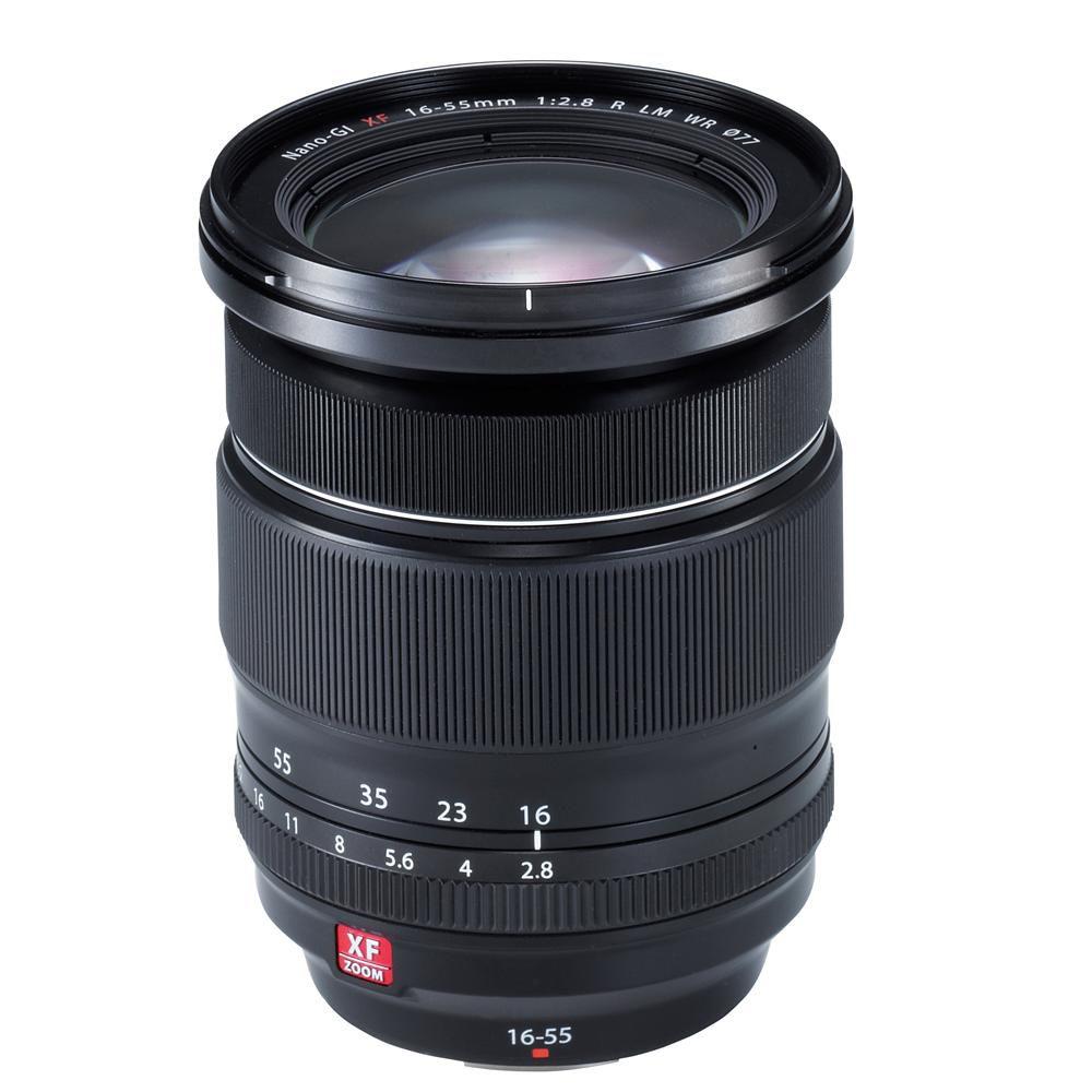 Lente Fujifilm XF16-55MM f/2.8 LM WR