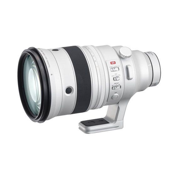 Lente Fujifilm XF200MM f/2 R LM OIS WR