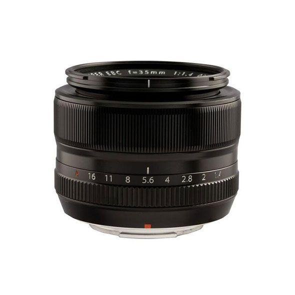 Lente Fujifilm XF35MM f/1.4 R