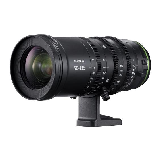Lente Fujinon MK 50-135mm T/2.9 Cine (Fujifilm X-Mount)