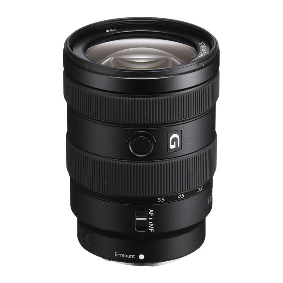 Lente Sony E 16-55mm f/2.8 G E-Mount | SEL1655G