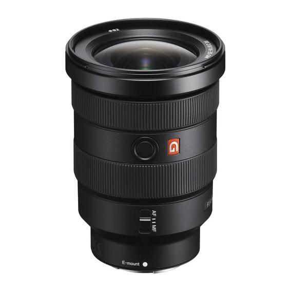 Lente Sony FE 16-35mm F2.8 GM | SEL1635GM
