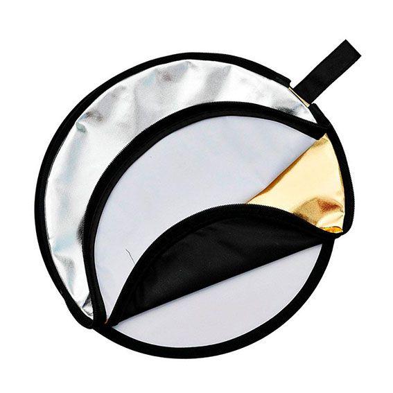 Rebatedor Circular 5 em 1 Greika REB110