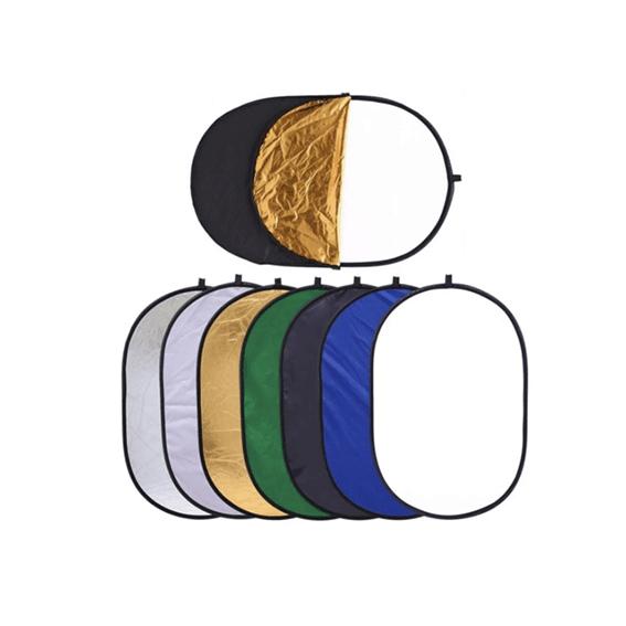 Rebatedor Circular 7 em 1 Greika REB112