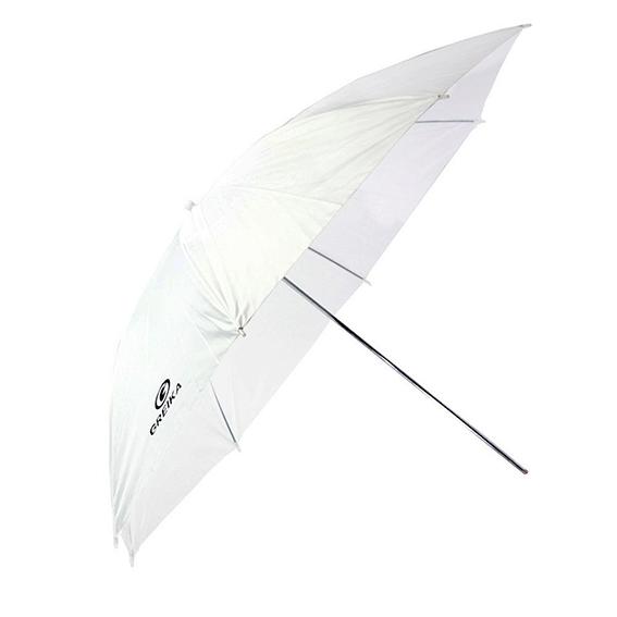Sombrinha Difusora Branca S40 Greika 101cm (diâmetro)