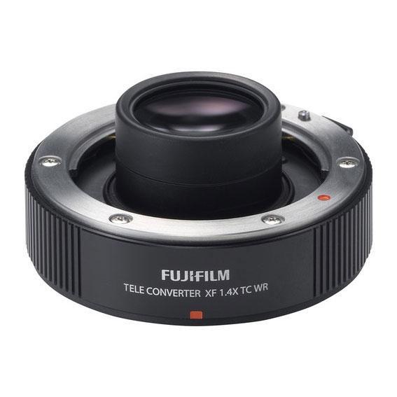 Teleconversor Fujifilm XF1.4X TC WR