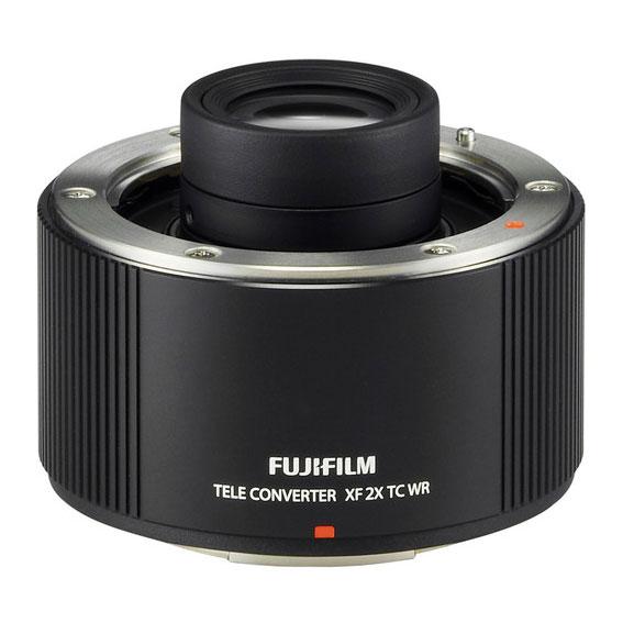 Teleconversor Fujifilm XF2X TC WR