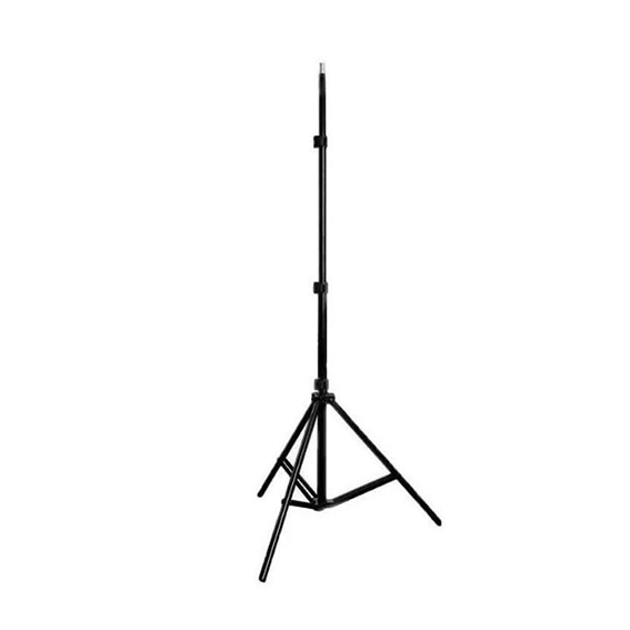 Tripé De Iluminação Easy KT-803 2,60m Para Estúdio Fotográfico