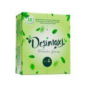 Chá Desintoxi caixa com 60 sachês