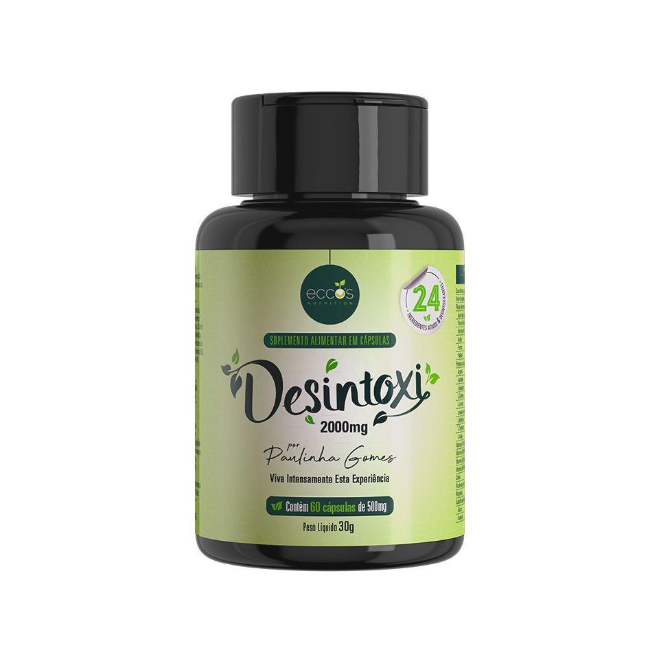 Desintoxi Kit IV