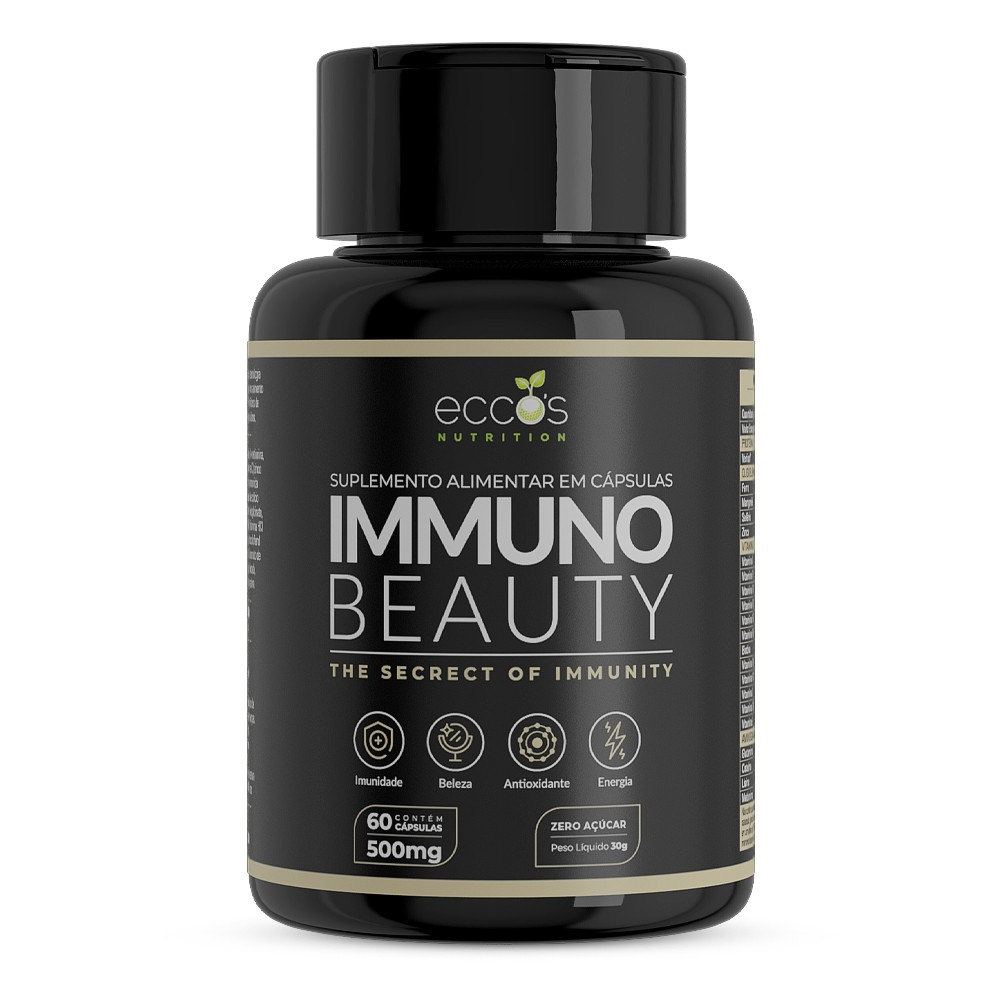Immuno Beauty 2000 mg