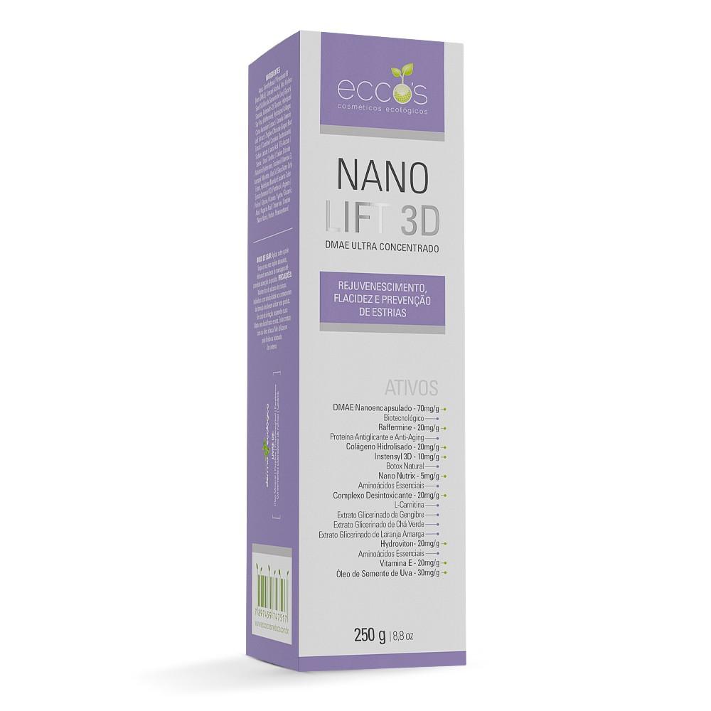 Nano Lift 3D 250g