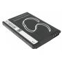 Bateria P/ Siemens Opensage Sl4 3.7v/830mah - Cameron Sino