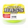 Linha Super Bass Amarela 250mt - Marine Sports