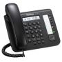 Telefone Digital KX-DT521X-B - Preto - Panasonic