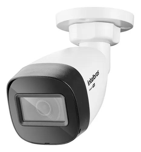 Câmera Bullet 1120b G6 20mt 2.8mm Multi Hd - Intelbras