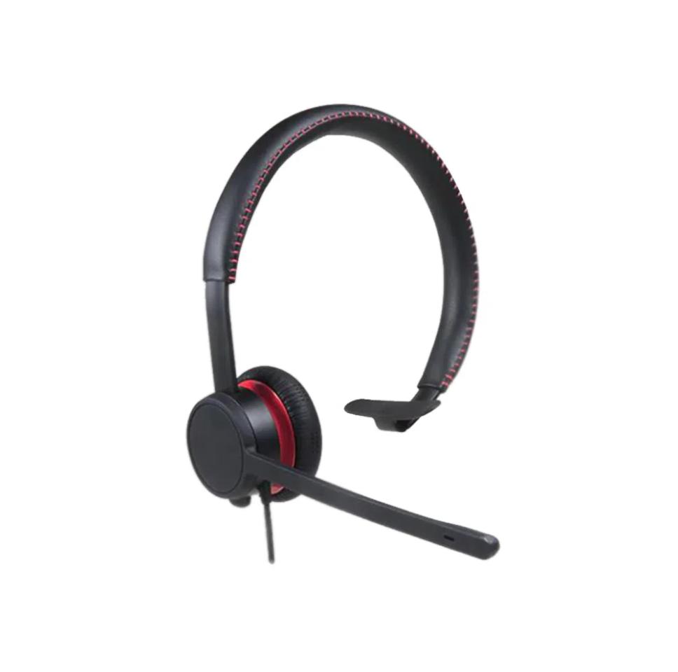 Headset Rj9 Monoauricular L119 - Avaya