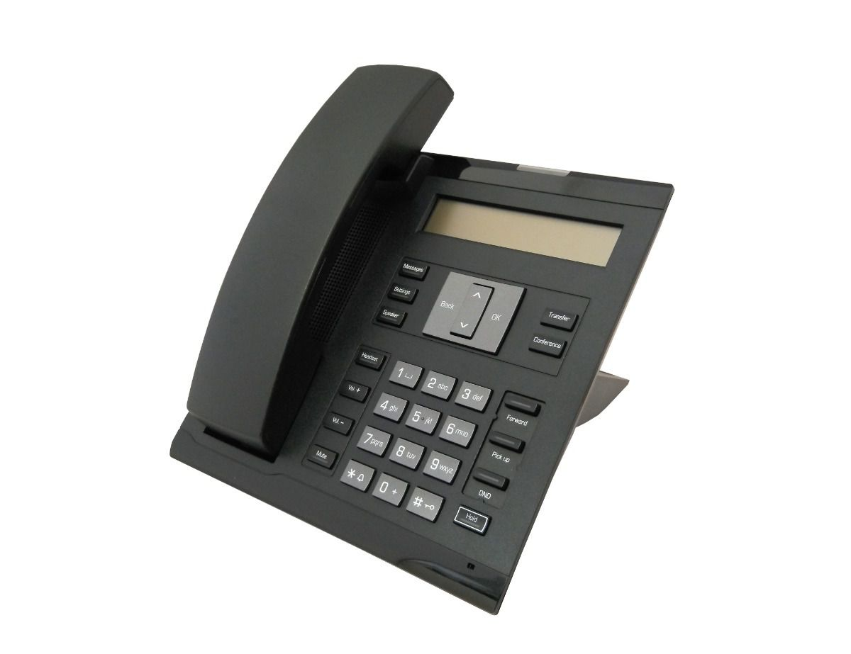 Telefone IP OpenScape Desk Phone 35G Eco - Siemens/Unify