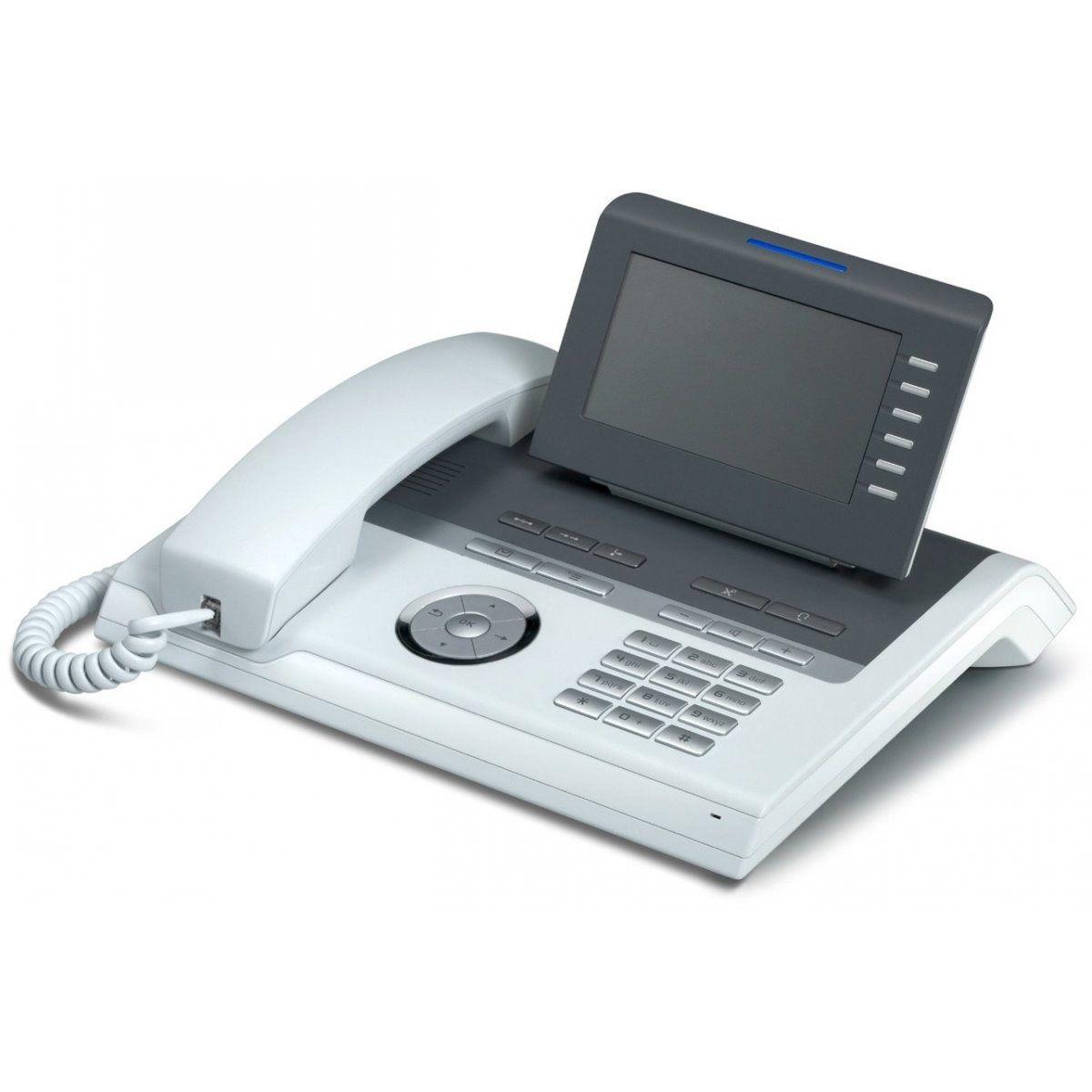 Telefone IP OpenStage 40 HFA - Siemens
