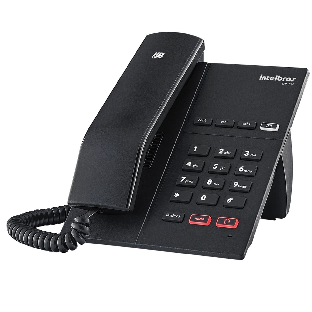 Telefone IP TIP 120I - Intelbras