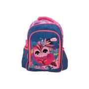 Mochila Escolar Infantil - Coruja - CHIMOLA - CH2118