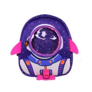 Mochila Infantil -  Astronauta  - 007G