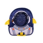 Mochila Infantil -  Astronauta  - 007P