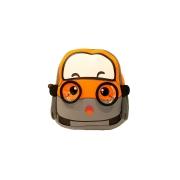 Mochila Infantil - Carro - 5040