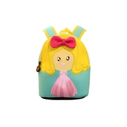 Mochila Infantil - Princesa  - 041
