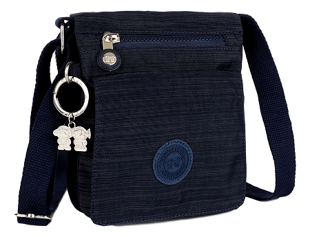 Bolsa Shoulder Bag -  Nylon - MENINO&MENINA - HT6001  - Menino & Menina 2