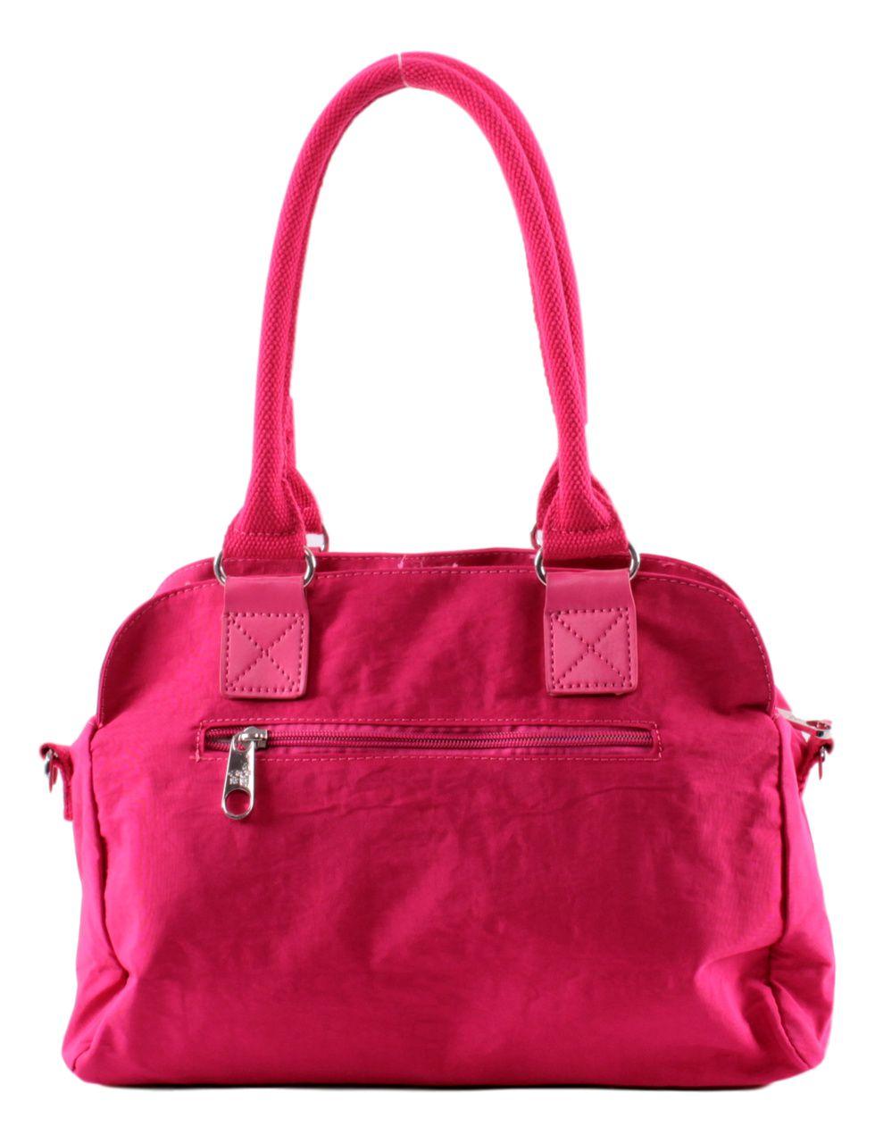 Bolsa Feminina em Nylon HT6038  - Menino_Menina