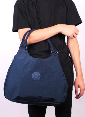 Bolsa Feminina em Nylon HT6039  - Menino_Menina
