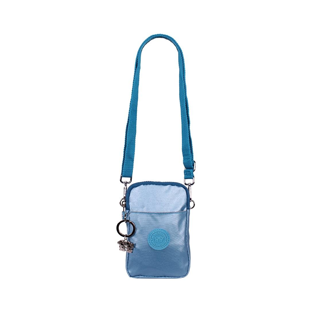 Bolsa Shoulder Bag -  Nylon - MENINO&MENINA - HT6028  - Menino & Menina 2