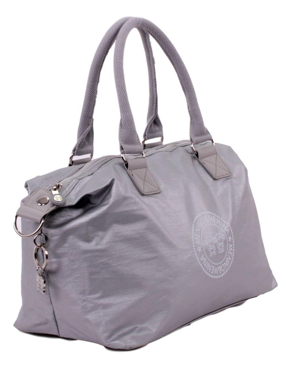Bolsa tiracolo Nylon HT6025  - Menino_Menina