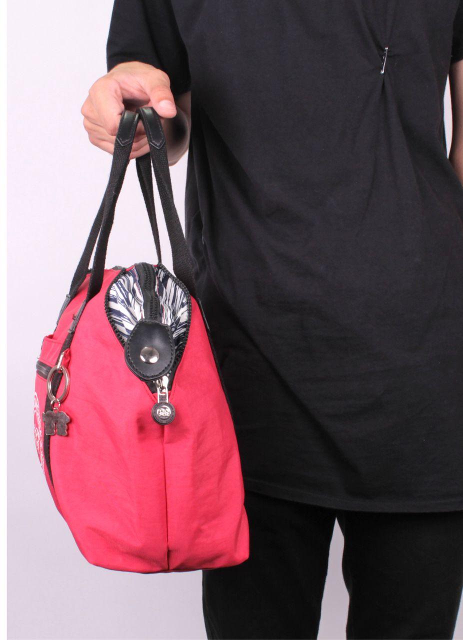 Bolsa tiracolo Nylon HT6067  - Menino_Menina