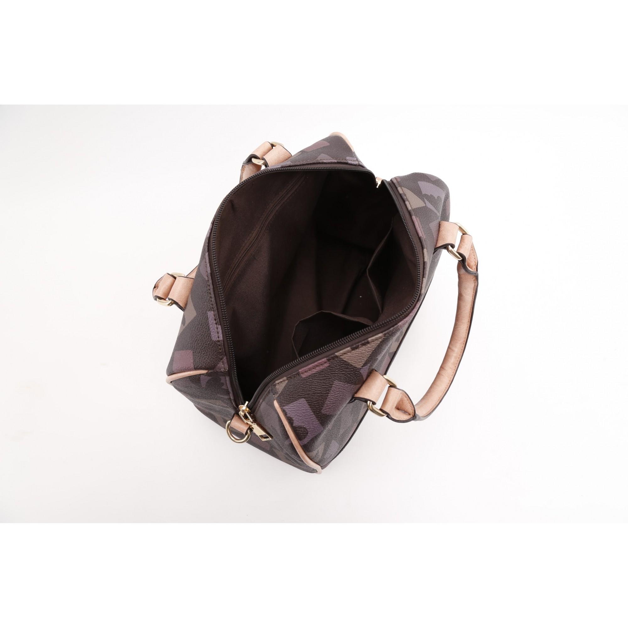 Bolsa Tiracolo Sintético PU/Poliuretano Black Butterfly BB028  - Menino_Menina
