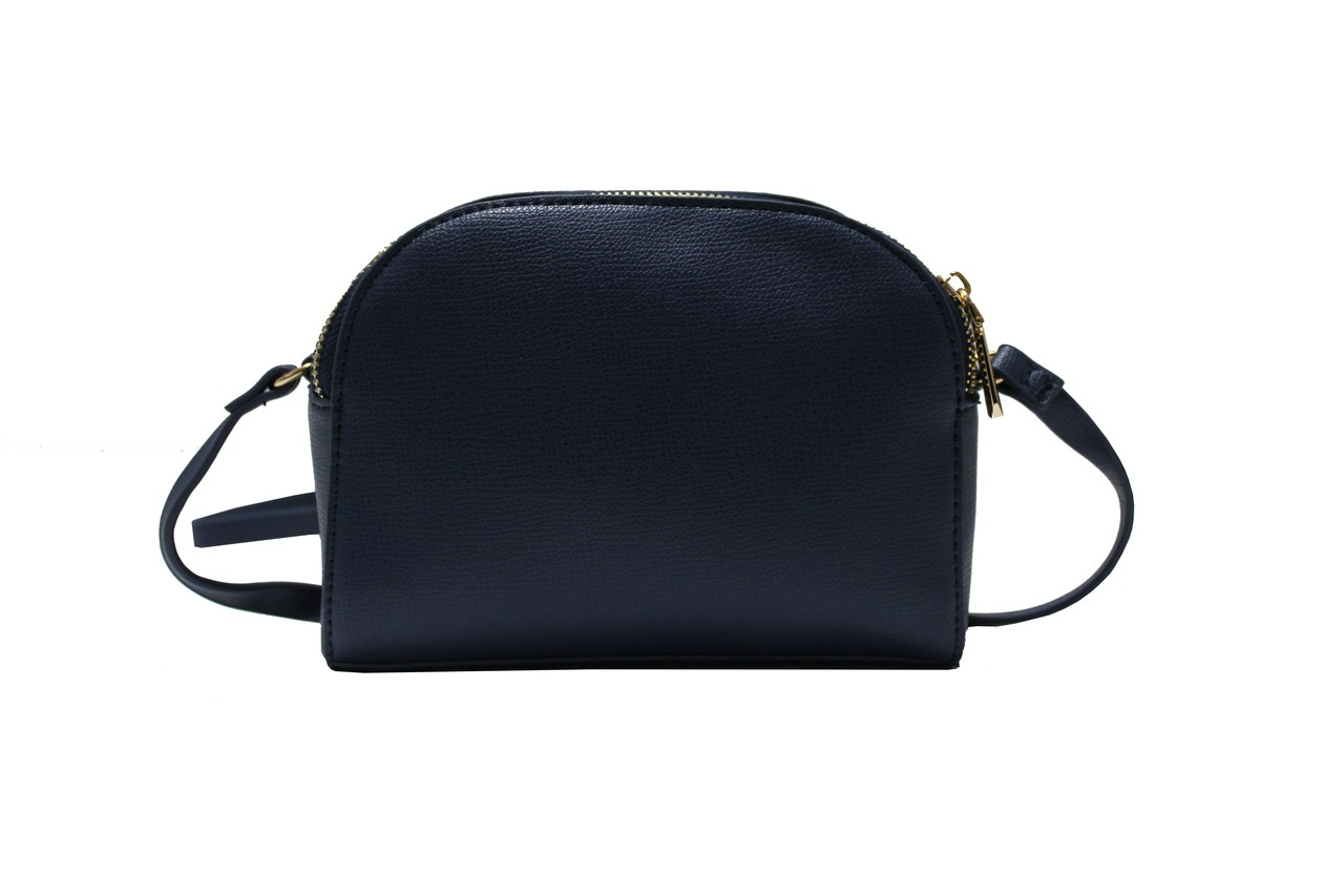 Bolsa Transversal Feminina - Azul - Bb 106  - Menino_Menina