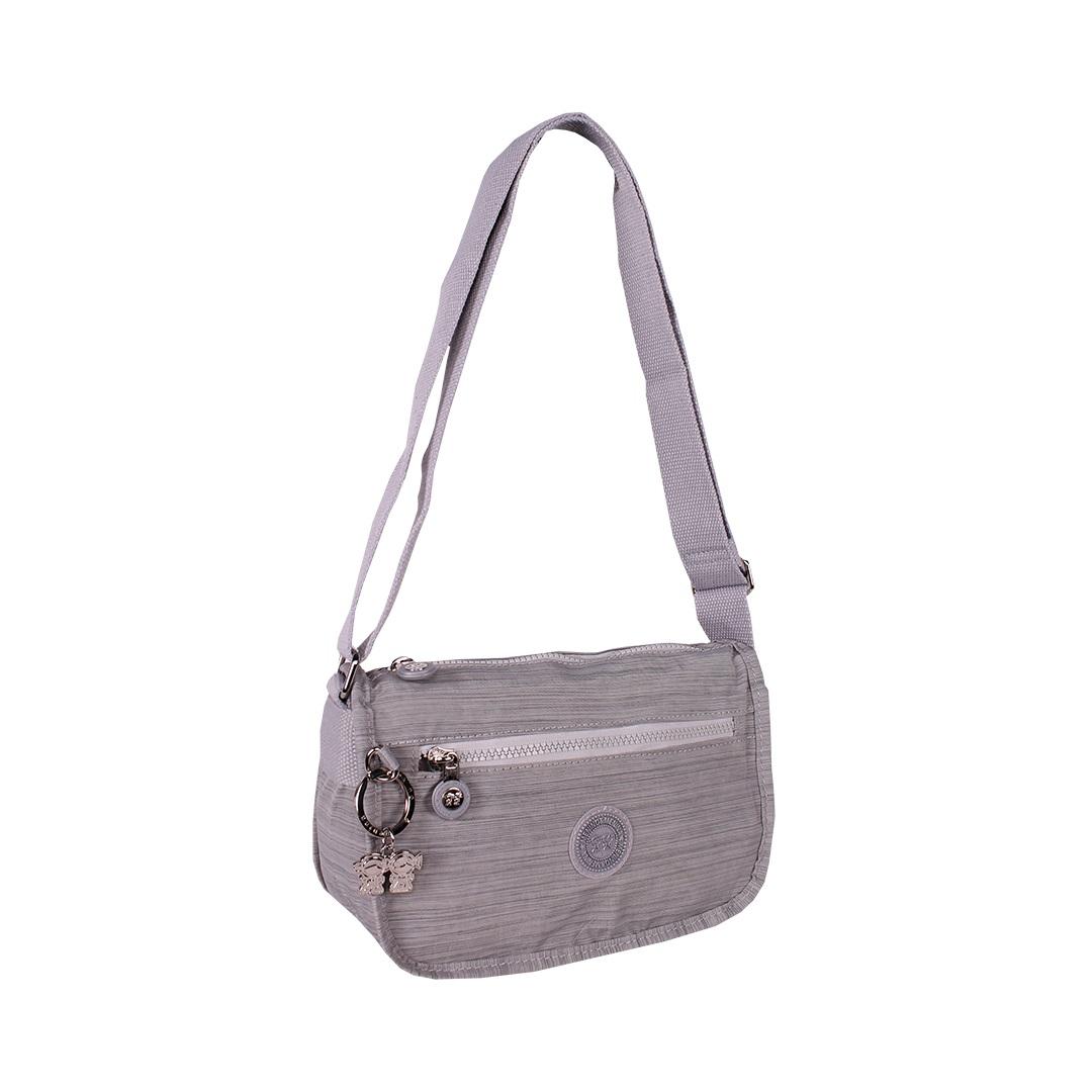 Bolsa Transversal Feminina - MENINO&MENINA - HT6008  - Menino & Menina 2