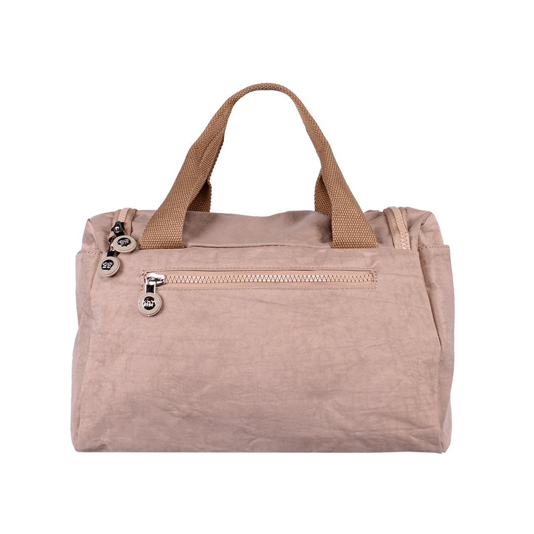 Bolsa Transversal Feminina - Nylon  - MENINO&MENINA - M1921  - Menino & Menina 2